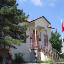 Şebinkarahisar Atatürk Evi Müzesi